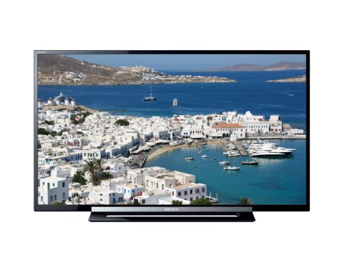 Sony KDL-32R400A 32-Inch 60Hz 720p LED HDTV (Black) (2013 Model)
