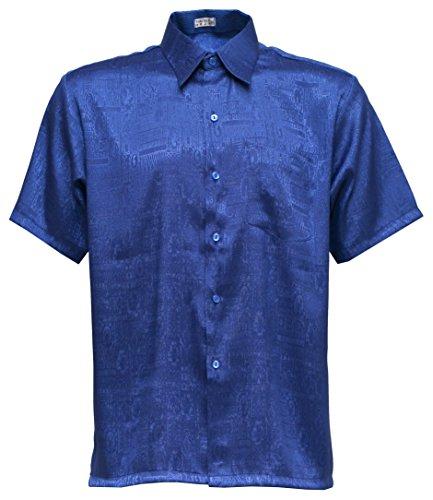 Jacquard Shirt - 2