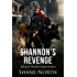 Shannon's Revenge (The Angelis Vampire Series Book 2)