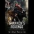 Shannon's Revenge (The Angelis Vampire Series Book 2)
