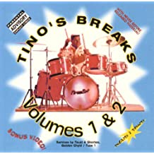 Tino's Breaks, Vol. 1 and 2