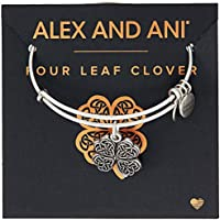 Up to 40% Off Jewelry from Alex and Ani, Dogeared, and More