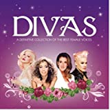Divas: A Definitive Collection of The Best Female Voices