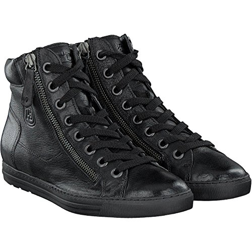 41 Nero Donna Nero Green Paul nero Sneaker xO7ZppY