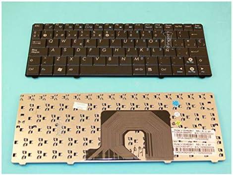 IFINGER Teclado español para ASUS EEE PC 900HA Ref: V100462CK1 Negro Desde ESPAÑA: Amazon.es: Electrónica