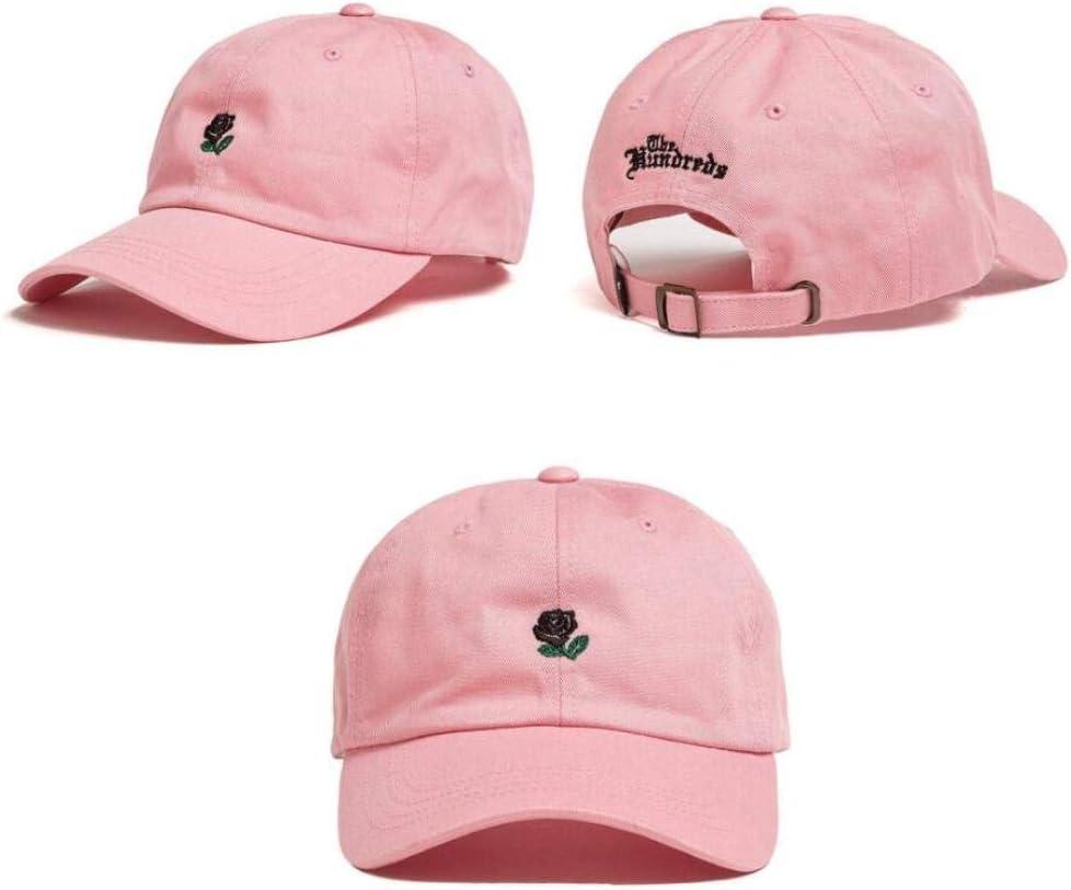 YYOYA Sombreros para Hombres Y Mujeres Gorras De Béisbol Bordadas ...