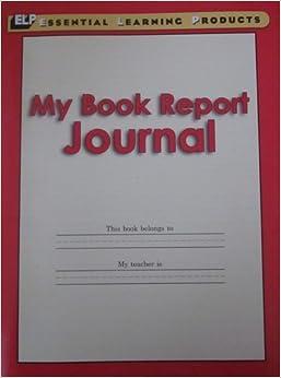Mybookreport help