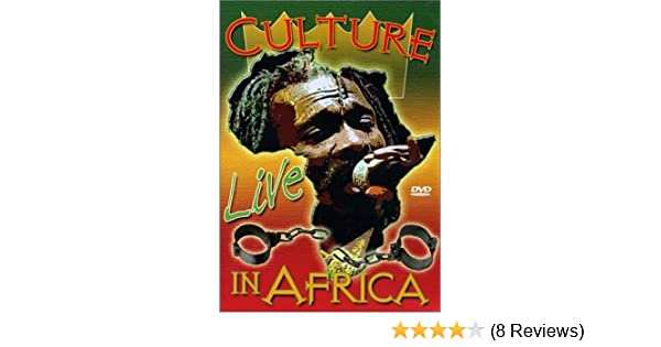 Amazon com: Culture - Live in Africa: Culture: Movies & TV