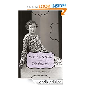 The Blessing (Vintage) Nancy Mitford