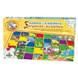 Toopy and Binoo Snakes and Ladders, Multi
