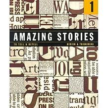 [(Amazing Stories to Tell and Retell: No. 1)] [Author: Lynda Berish] published on (February, 1999)