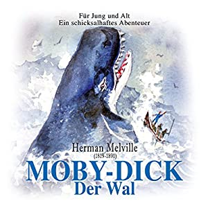 Moby-Dick Performance