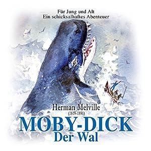 Moby-Dick Hörspiel