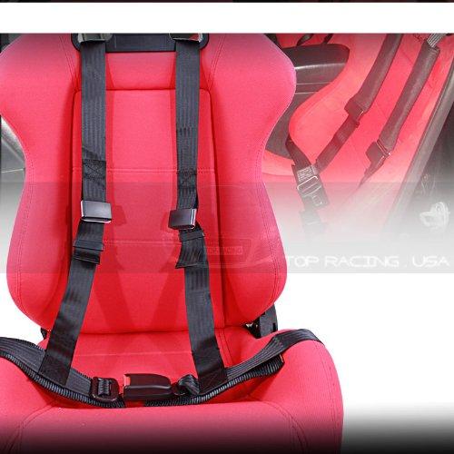 Miata Racing Seat - Jdm 2