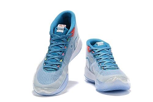 Trend-store Zoom KD 12 EP - Zapatillas de Baloncesto para Hombre ...