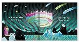 Our Mirror Book by Alex Wallman - a fun & positive book for children / kids & parents.