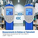 Etekcity Infrared Thermometer 1080