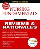 img - for Prentice Hall Reviews & Rationales: Nursing Fundamentals (2nd Edition) book / textbook / text book