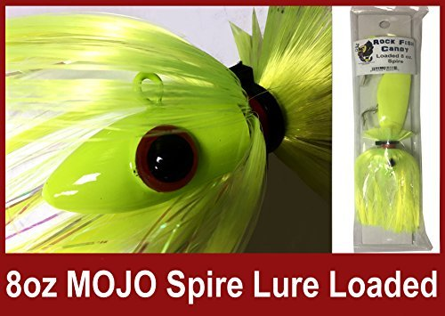 Blue Water Candy 60333 8oz (Fishing Oz Lure 8)