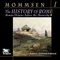 The History of Rome, Book 1