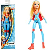 DC Super Hero Girls Training Action Super Girl Doll