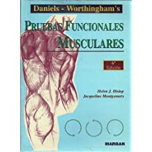 Pruebas Funcionales Musculares - 6b* Ed.