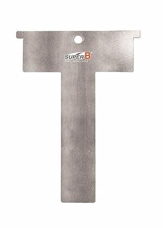 VICMA - 29607 : Rectificador del calibre para centrador de llanta: Amazon.es: Coche y moto
