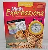 Houghton Mifflin Math Expressions, HOUGHTON MIFFLIN, 0618509925