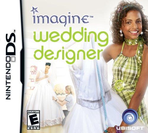Imagine Wedding Designer - Nintendo DS (Is Good Life Outlet Clothing)