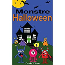 Monstre Halloween: French language edition (Les amis monstres t. 1) (French Edition)