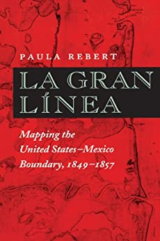 Amazon.com: La Gran Línea: Mapping the United States