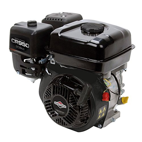 Briggs and Stratton 13R232-0001-F1 (Stratton Ohv Horizontal Engine)