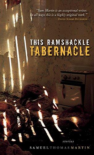 Read Online This Ramshackle Tabernacle PDF