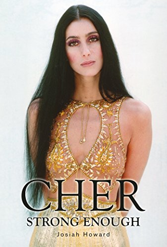 Cher: Strong Enough ()