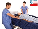 Two SMART Sheet - (2) 59'' x 78'' Slide Sheet for patients who are NOT able to assist