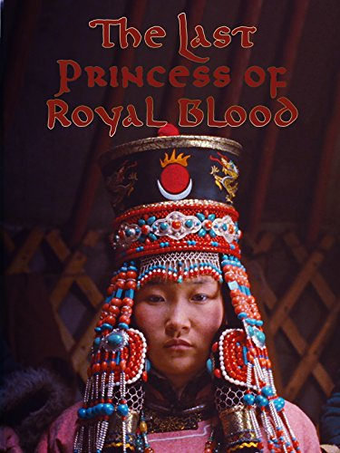 (The Last Princess Of Royal Blood)