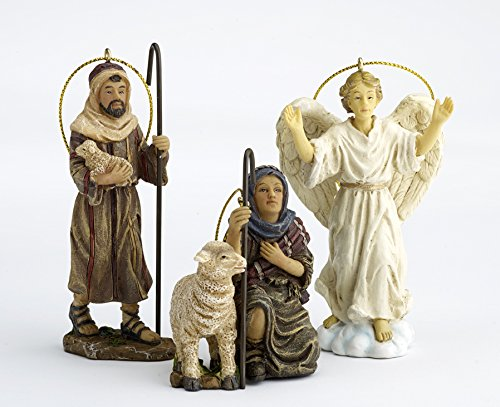 Three Kings Gifts Real Life Nativity Ornament Set by Three Kings Gifts (Image #3)