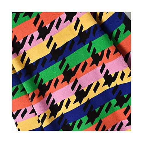 Donna Grigia Collo M Multi Huaix Multi Alto Home color Casual coloured Size In Maglia Pullover Da coloured A xvYYgFWUn