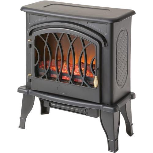 Grizzly T10833 Infrared PTC Stove