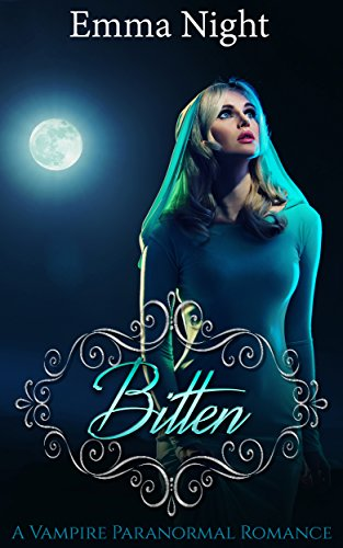 Bitten: Feeding The Vampires (English Edition)