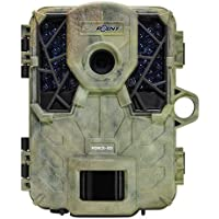 SpyPoint Trail Camera FORCE-XD Trail Camera, Camouflage