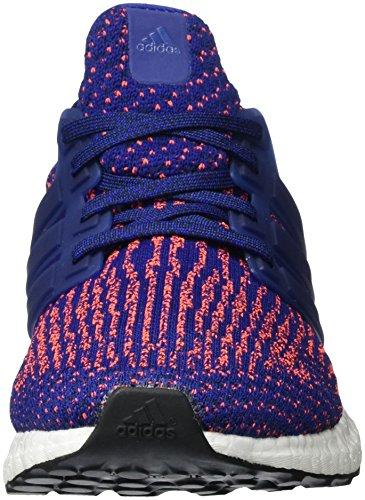 Adidas Degli Uomini Ultra Spinta Scarpe Fitness Multicolore (inchiostro Mistero / Arancio Solare)