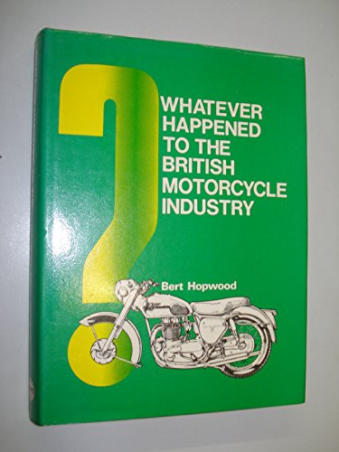 great british motorcycles - 3