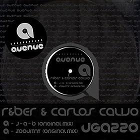 Amazon.com: R&Ber & Carlos Calvo: R&Ber & Carlos Calvo