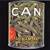 Ege Bamyasi by Mute (Artist Intelligence) (2008-02-05)