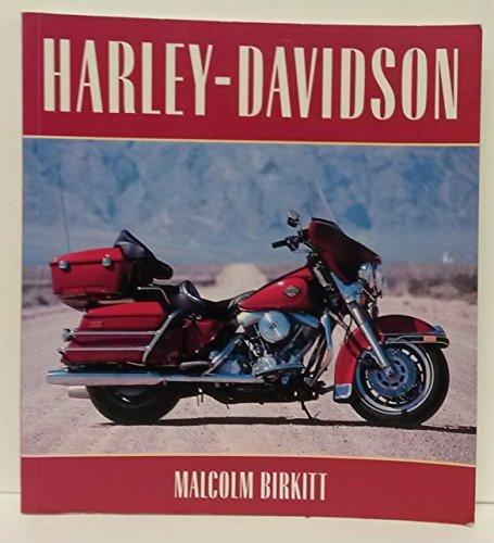 Harley-Davidson (Osprey Automotive) ()