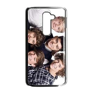 Band Hot Seller Stylish Hard Case For LG G2