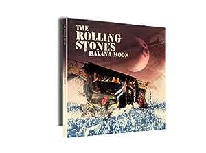Havana Moon Deluxe Book [Blu-Ray/DVD/2CD]