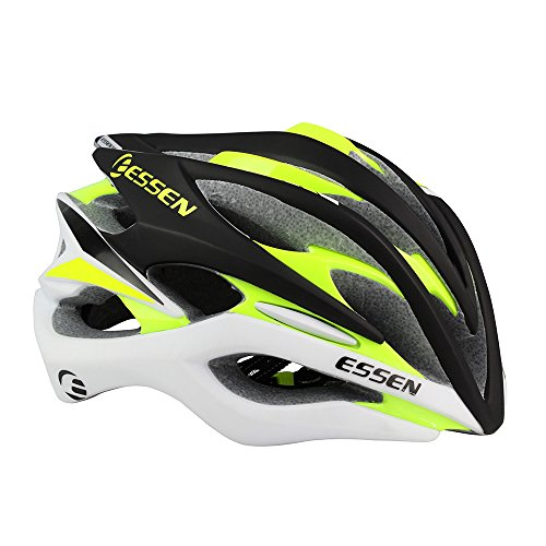 ESSEN-TEAM-PRO-Road-Bike-Cycling-Helmet
