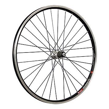 Taylor Wheels 26 pulgadas Rueda trasera bicicleta DT Swiss 535 con buje DEORE XT negro: Amazon.es: Deportes y aire libre